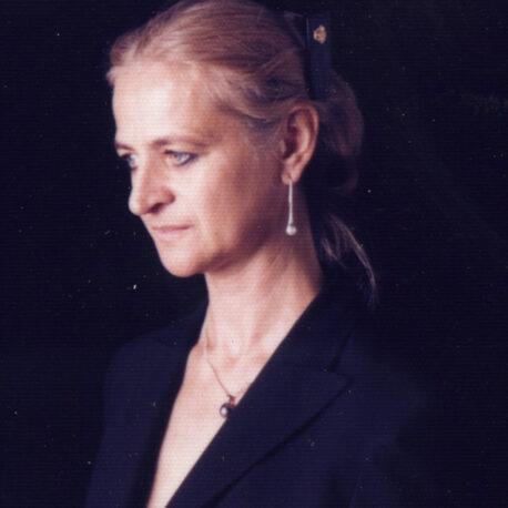 Daniela Rosi
